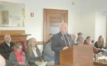 County approves pay increases