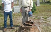 MSB donates to Community Christmas Giving Tree program