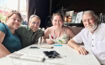 """Home Room Challenge"" supports Jonesport food pantry"