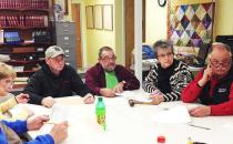 'Spoon River Anthology' takes to stage in Brewer