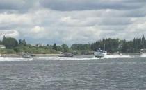 Machias selectboard talks hybrid cruiser, police wages