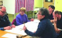 Senior Companion Program honors volunteers