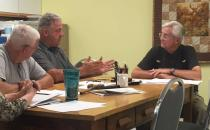 Public meeting will present options for reworking the Machias dike