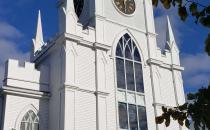 Jonesport library to hold community celebration