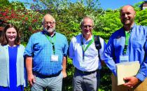 Blueberry industry grapples with pandemic challenges