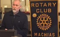 Pembroke historian keeps sea chanties alive Downeast