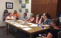 Proposed Jonesport fish farm goes for wastewater discharge permit