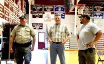 Beals, Jonesport officials discuss COVID-19 policy