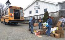 Jonesport-Beals schools take STEM to elementary kids
