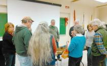 Celtic fiddler to perform at Jonesport's Peabody Memorial Library July 14